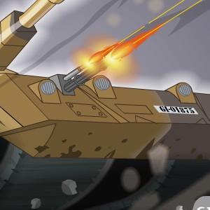 Si tu aimes la guerre dans les jeux
