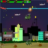 Jeux de guerre gratuit en 3d